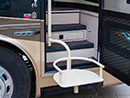Tiffen RV Handicap Seat Lift Installation